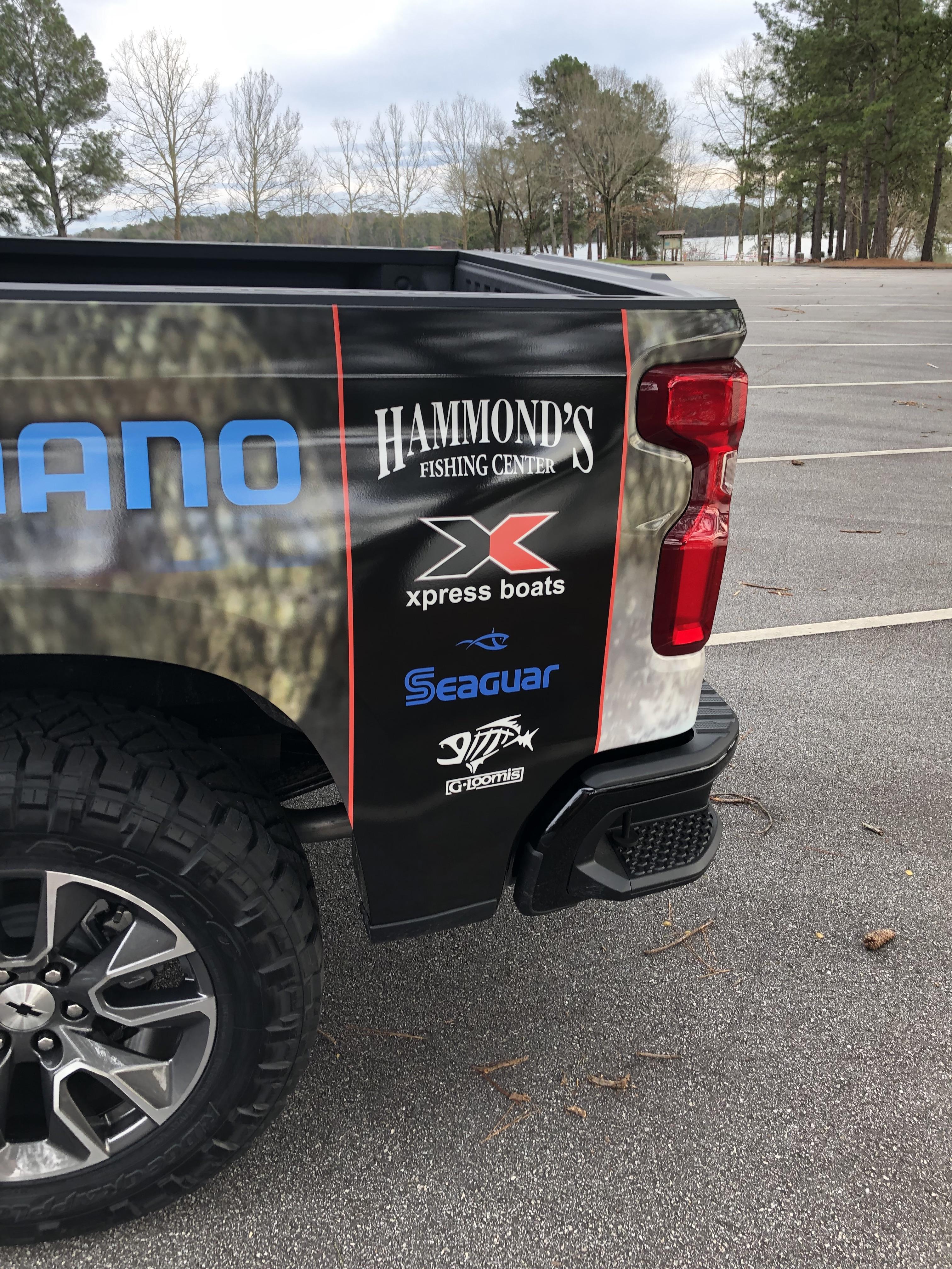 Jimbo's truck 5